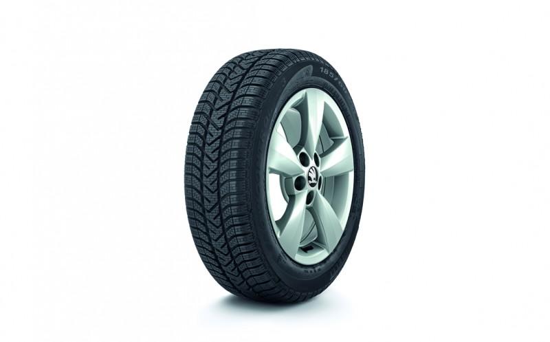 pirelli snowcontrol 3 185 60 r15 88t rapid levn pneu. Black Bedroom Furniture Sets. Home Design Ideas