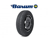 BARUM POLARIS 3 165/70 R14 81T FABIA II